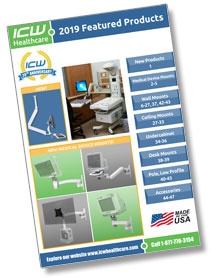 2018 ICW Healthcare Product Catalog