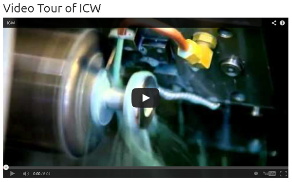 Video Tour of ICW