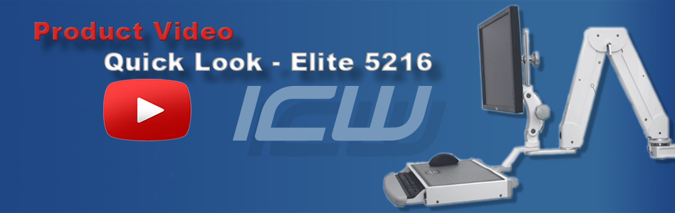 Quick Look Video - Elite 5216