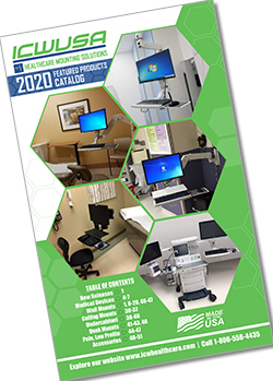 ICW Healthcare's Catalog