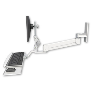 Elite Single Arm Wall Mount