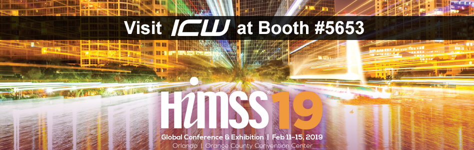 Healthcare Banner 2 Himss19