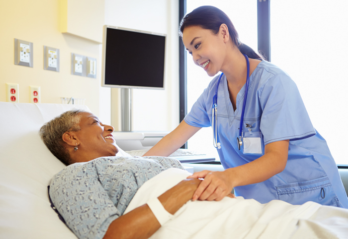 In hospitals and other healthcare environments, computer mounting solutions can markedly improve efficiencies, as well as the caregiver and patient experience.