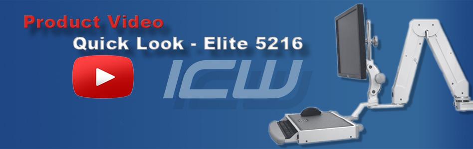 Quick Look Video - Elite 5216